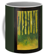 Full Moon At Dusk Coffee Mug