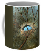 Full Nest Coffee Mug