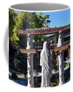Full Of Grace Coffee Mug