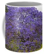 Full On Purple Coffee Mug