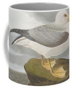 Fulmar Petrel Coffee Mug