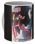 Fumbling With Memory Coffee Mug