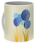 Fun Colours  2 Coffee Mug
