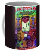 Fun Starts Here - Traveling Fair Coffee Mug