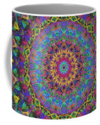 Fun With Color Coffee Mug