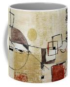 Fun With Shapes Coffee Mug
