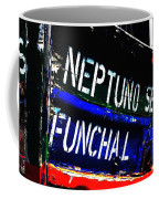 Funchal Coffee Mug