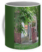 Funk's Grove I Coffee Mug