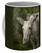 Funky Donkey Coffee Mug