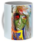 Funky Fiona Coffee Mug