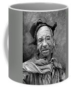 Funky Hat Coffee Mug