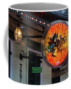 Funky Pirate Coffee Mug