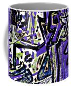 Funky Pop-15 Coffee Mug