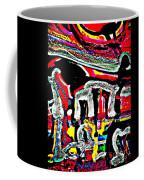 Funky Pop-16 Coffee Mug