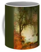 Funky Reflections 2 Coffee Mug