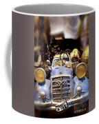 Funny Automobile Coffee Mug
