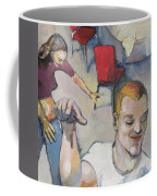 Funny Couple Coffee Mug