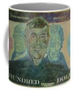 Funny Money Coffee Mug