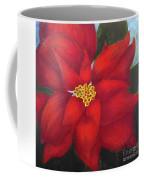 Funny Poinsettia Coffee Mug