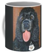 Fur Ever Yours Coffee Mug