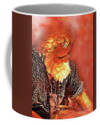 Fur Trader Coffee Mug