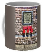 Furnace Sidings Railway Station 4 Coffee Mug