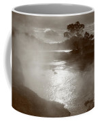 Furnas Hotsprings Coffee Mug