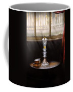Furniture - Lamp -  The Oil Lamp Coffee Mug
