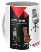 Furniture Supplier Of Online Office Chairs Abu Dhabi Coffee Mug