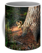 Furry Neighbor Coffee Mug