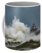 Fury On The Lake Coffee Mug