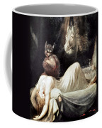 Fuseli: Nightmare, 1781 Coffee Mug