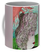 Future Look Coffee Mug