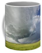 Future Tornado Coffee Mug