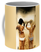 Future Vision Coffee Mug