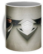 Futuristic Architecture One Coffee Mug