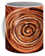 Fuzzy Rock Abstract Coffee Mug
