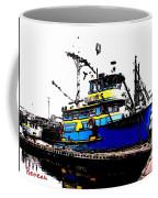 F V Sadi Marie Coffee Mug