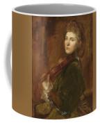 G F Watts Coffee Mug