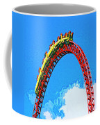 G Force Coffee Mug