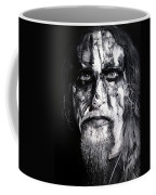 Gaahl Coffee Mug