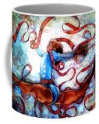 Gabby Carried A Lot Coffee Mug