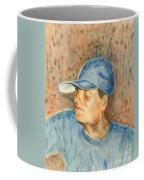 Gabe Coffee Mug