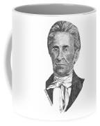 Gabriel Franchere Coffee Mug