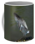 Gabriel The Gull Coffee Mug