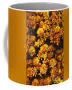Gaia's Gold Coffee Mug