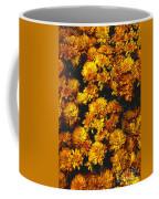 Gaia's Gold Coffee Mug