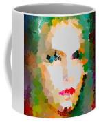 Gal Hotty Totty Coffee Mug
