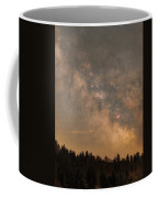 Galactic Center Coffee Mug