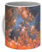 Galactic Storm Coffee Mug